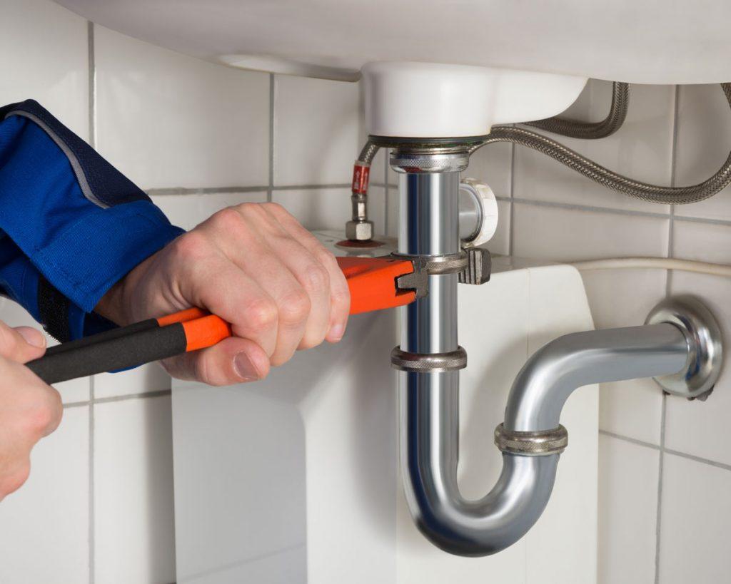 drain repair service toronto